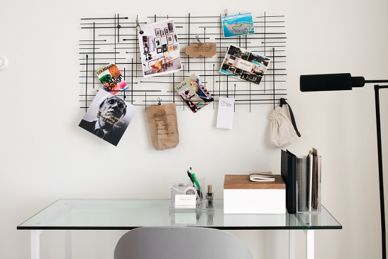 Skrivbord Habitat