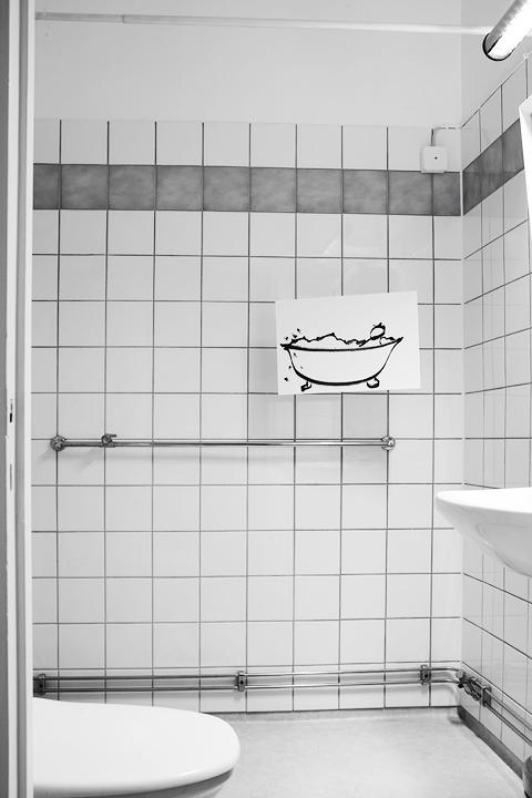 Badrum St Göransgatan 64