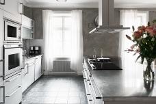 Kitchen Stockholm Fantastic Frank Norr Mälarstrands Blommor