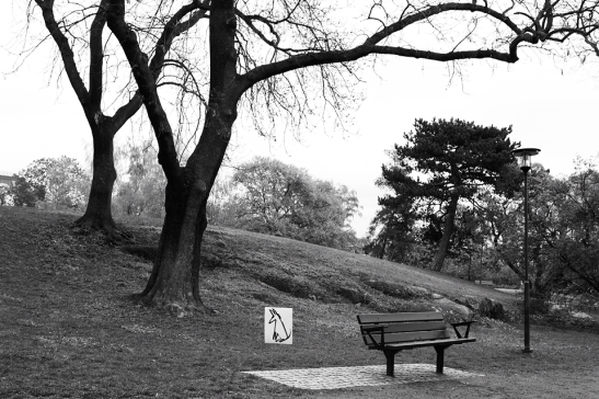 Parken är nära St Göransgatan 64