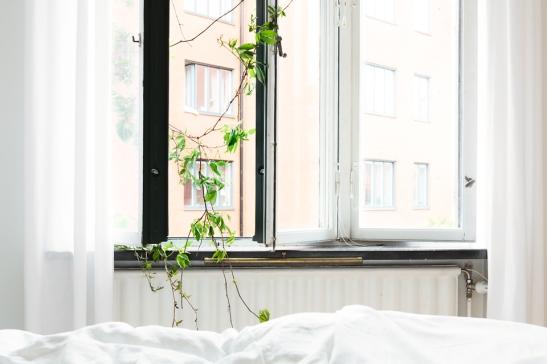 Sovrum stockholm
