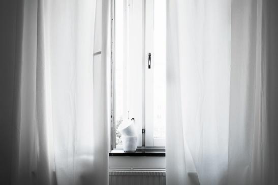 Fönster Maria Bangata