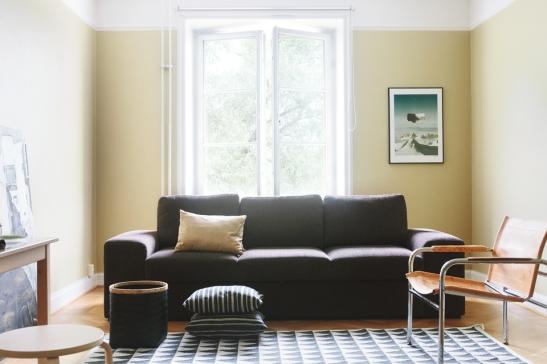 soffa vardagsrum