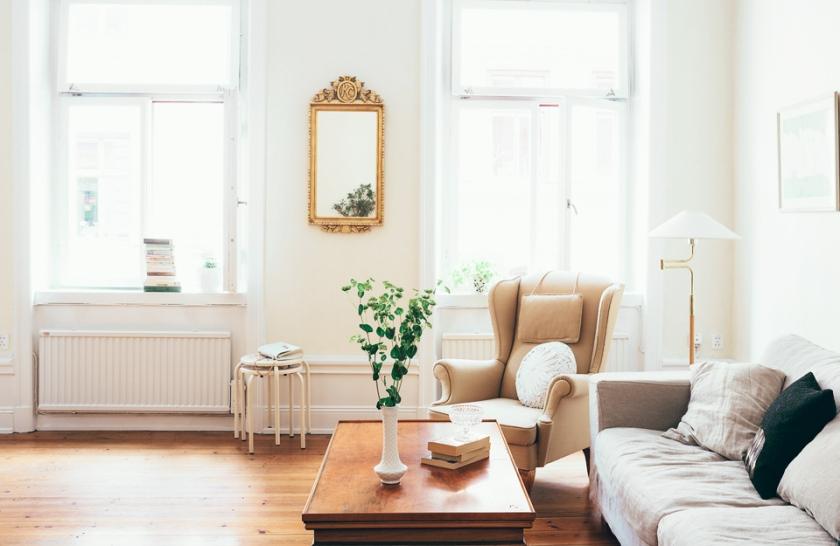 soffmöbler fåtölj