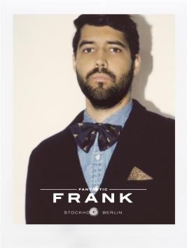 Fantastic Frank Carl-Axel Wahlström - Creative Advisor