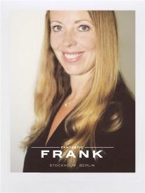 Fantastic Frank Linda Segerström Fastighetsmäklare
