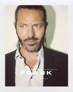 Fantastic Frank Mattias Kardell - Founder & Head of IT