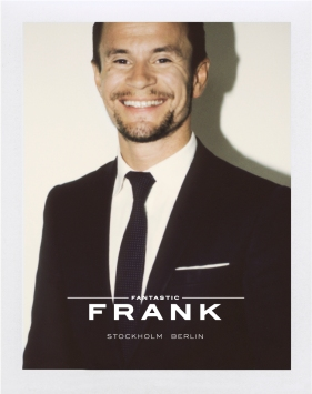 Fantastic Frank Nermin Kuljanin Fastighetsmäklare