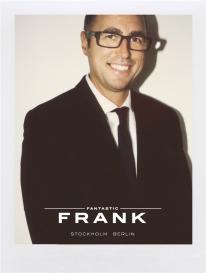 Fantastic Frank Niklas Gustavsson Fastighetsmäklare