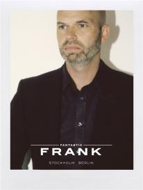 Fantastic Frank Sven Wallén - Founder & Head of Sales