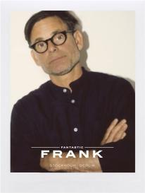 Fantastic Frank Thomas Lingsell Inredningsstylist