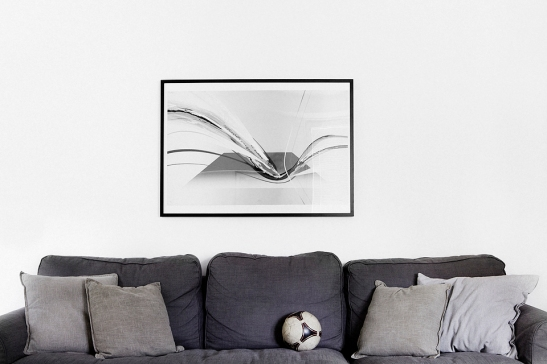 soffa tavla