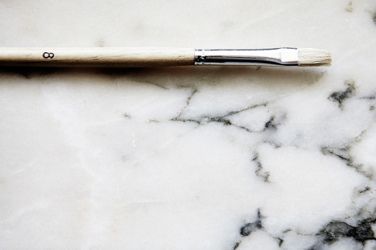 Marmor Pensel