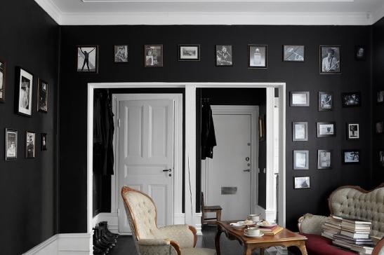 tavlor dörr garderob