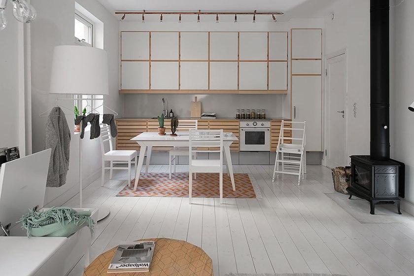 Kök Plusfunction köksmöbler bord