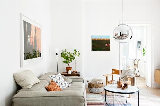 vardagsrum soffmöbler
