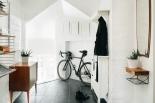 Cykel hall