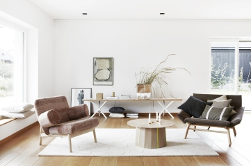 Vardagsrum soffmöbler plusfunction Asplund