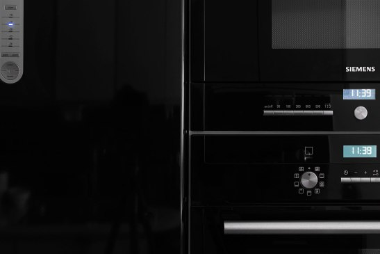 Kylskåp teknik