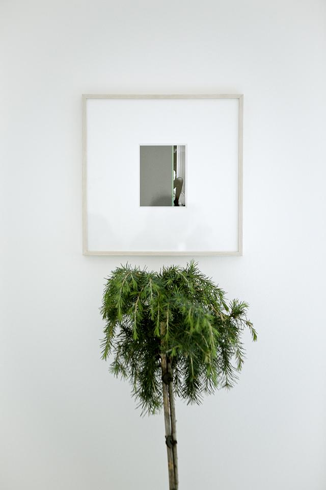 Konst träd