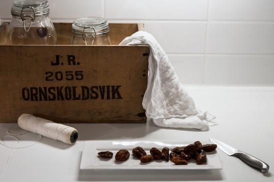 Kök låda handduk skärbräda