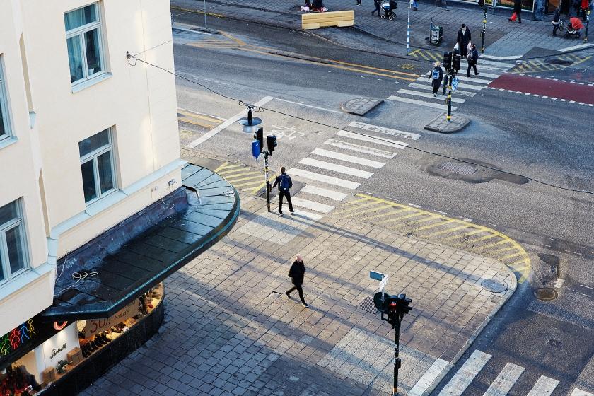 Gata Södermalm