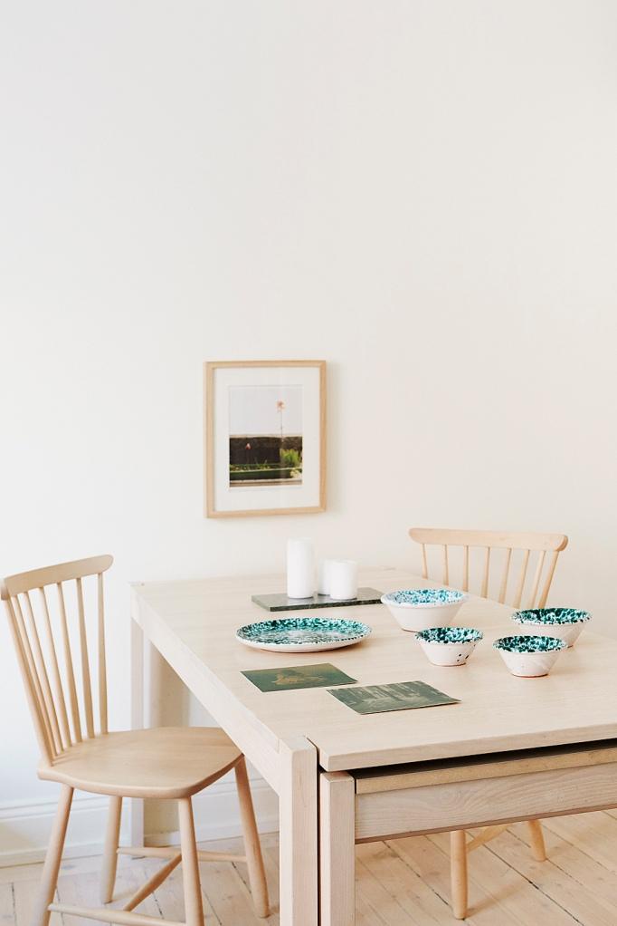 matbord dukat kök stolar turkås