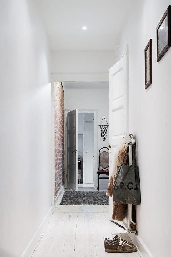Hall APC garderob