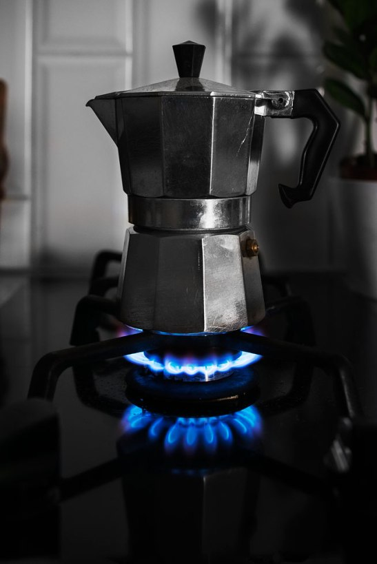 Espressokanna