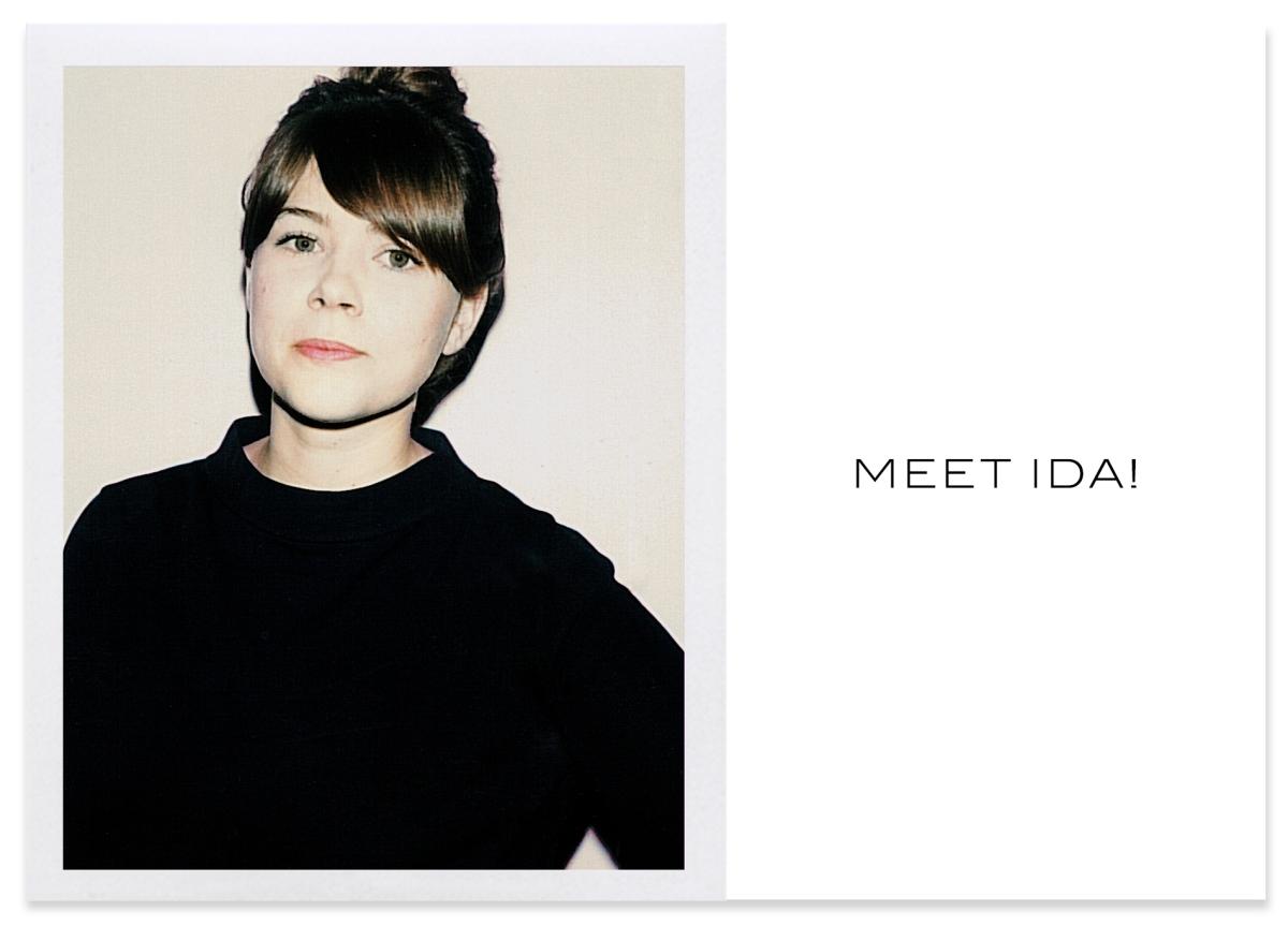 Meet the Creatives: IdaLauga
