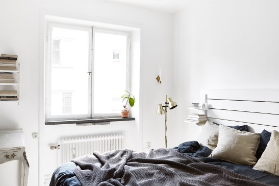 Bedroom by Fantastic Frank