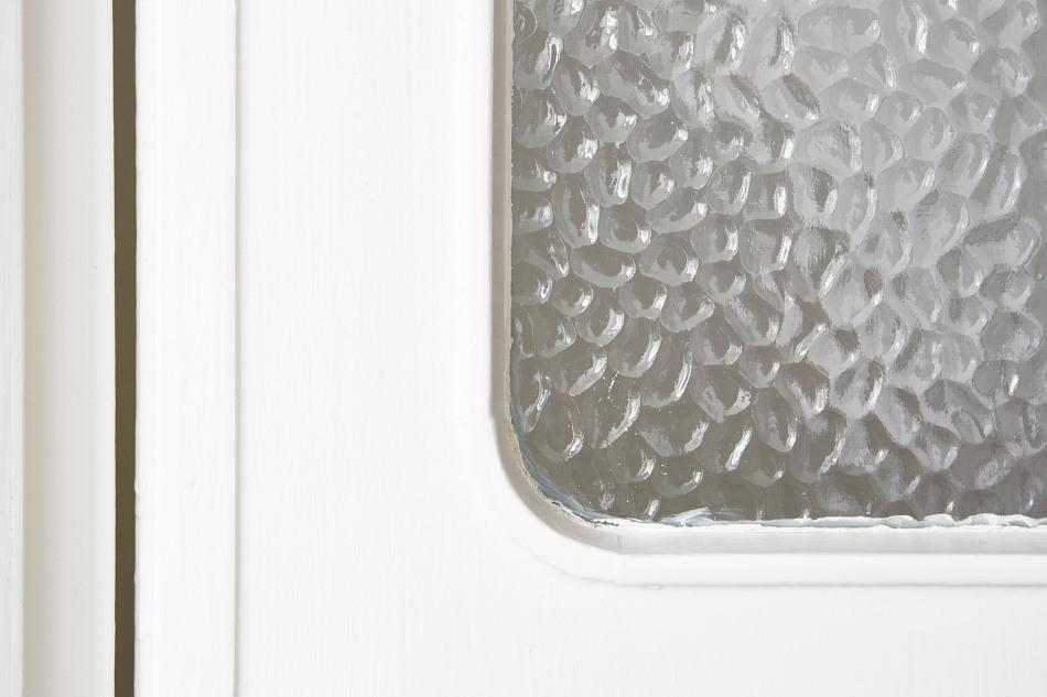 Enskede glasdörr 40 talet original detalj