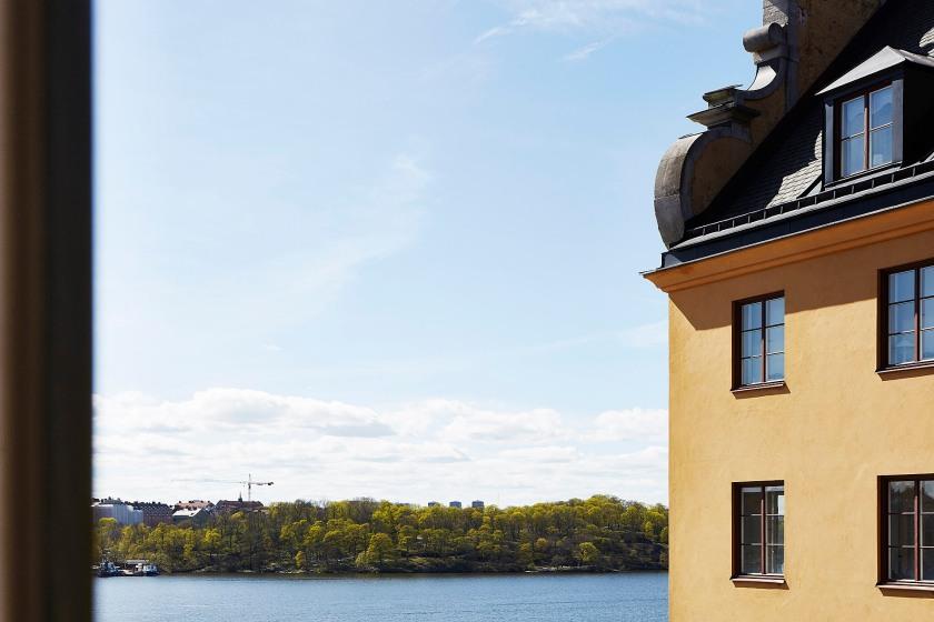 Kungsholmen utsikt