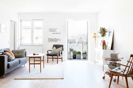 Light livingroom by Fantastic Frank