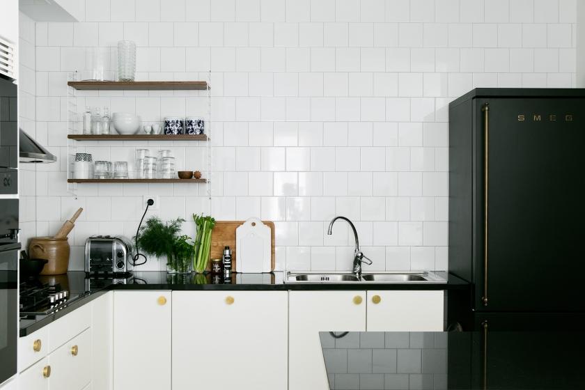 Kitchen Sjöstaden Fantastic Frank