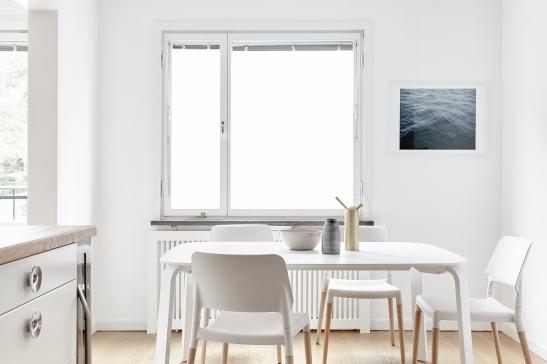 Roslagsgatan vasastan funkis kitchen artek absolut_art Bosphorus SANTIAGO MOSTYN dahl agenturer funkis white sea fantastic frank