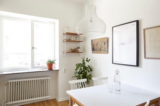 Vindragarvägen remimersholme kitchen pinnstolar strinning string virr varr teak retro fantastic frank