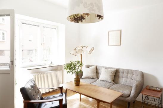 Vindragarvägen remimersholme livingroom teak retro fantastic frank