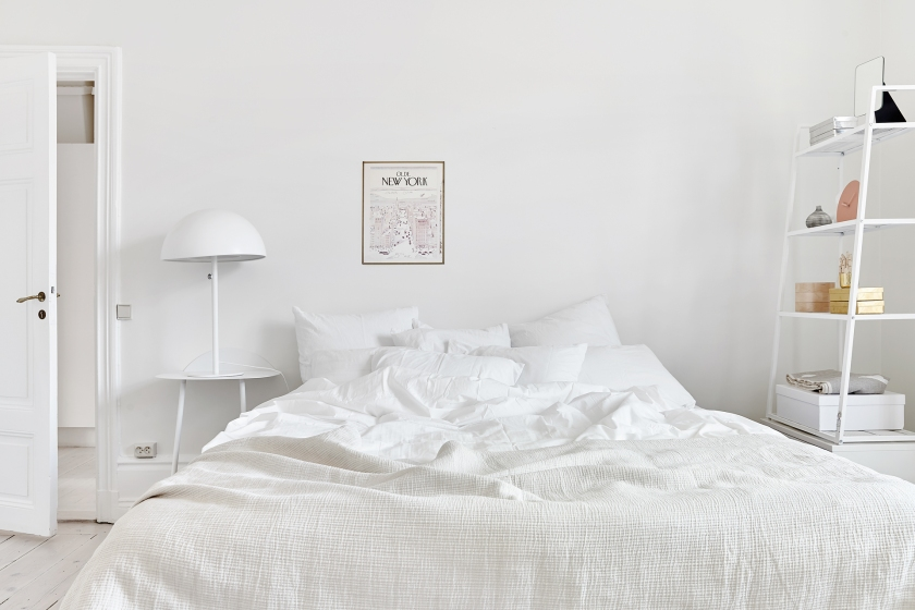 Bedroom Joakim Johansson Mimmi Staaf Sibyllegatan