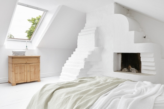 Bedroom Stockholm Scandinavian Interior Joakim Johansson Mimmi Staaf Torsvagen