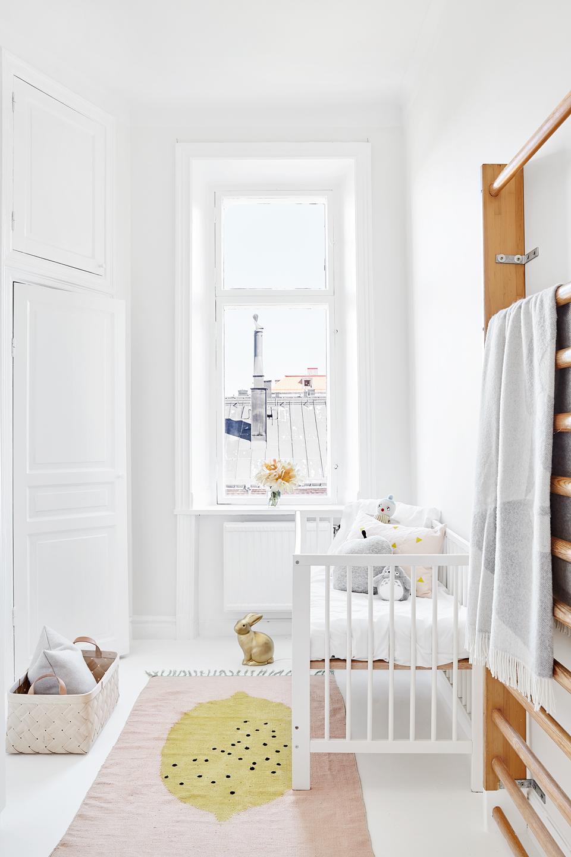 kids room stockholm scandinavian interior interior Joakim Johansson Mimmi Staaf Sibyllegatan