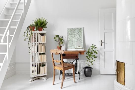 Livingroom Stockholm Scandinavian Interior Joakim Johansson Mimmi Staaf Torsvagen