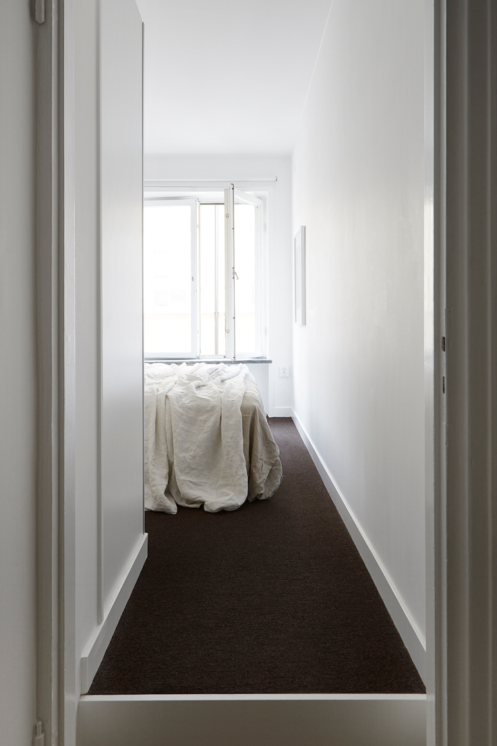 Bed room Borgmästargatan Fantastic Frank