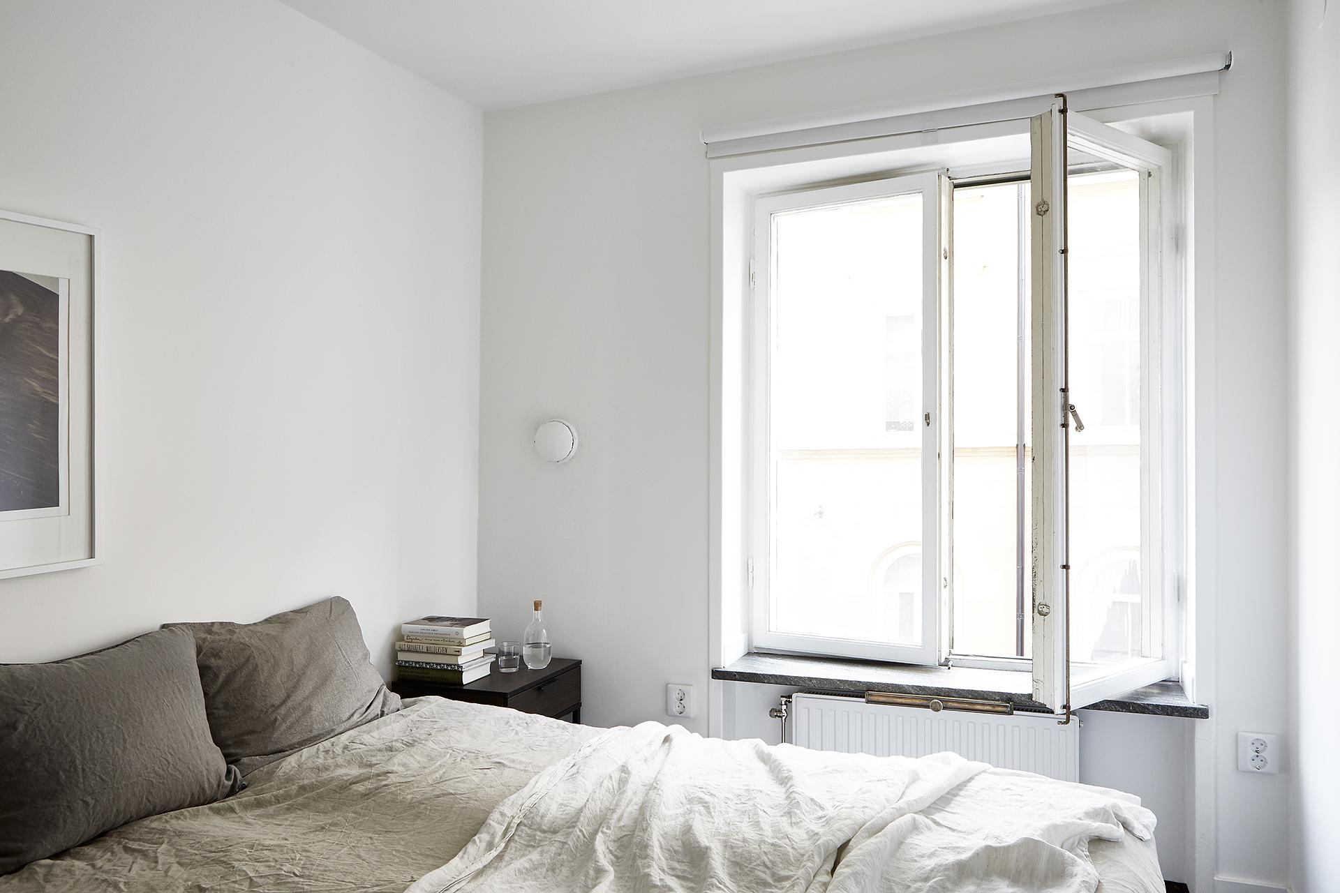 Bed room Fantastic FrankBorgmästargatan
