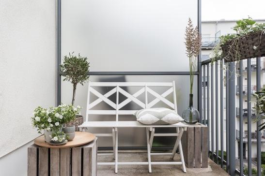 fartygsgatan hammarby sjöstad balkong balcony vitt trä grått betong fantastic frank