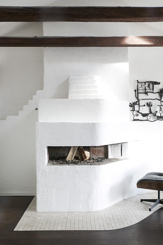 fireplace fantastic frank