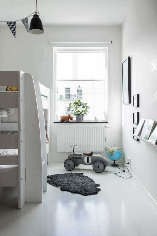 Kids room Fantastic Frank Hammarby Sjöstad