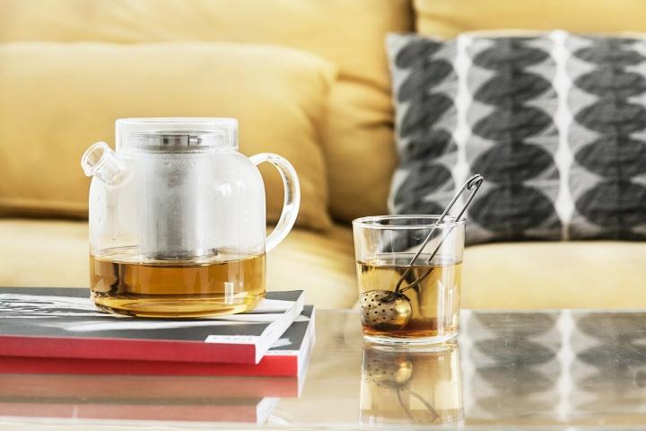 Tea time Stockholm Fantastic Frank