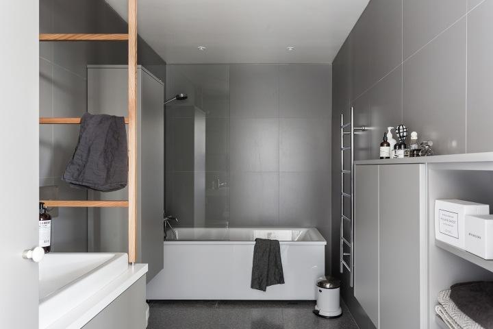 Hammarby sjöstad bathroom grey wood fantasticfrank