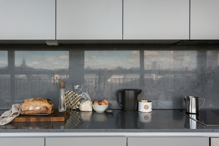 Hammarby sjöstad kitchen grey fantasticfrank